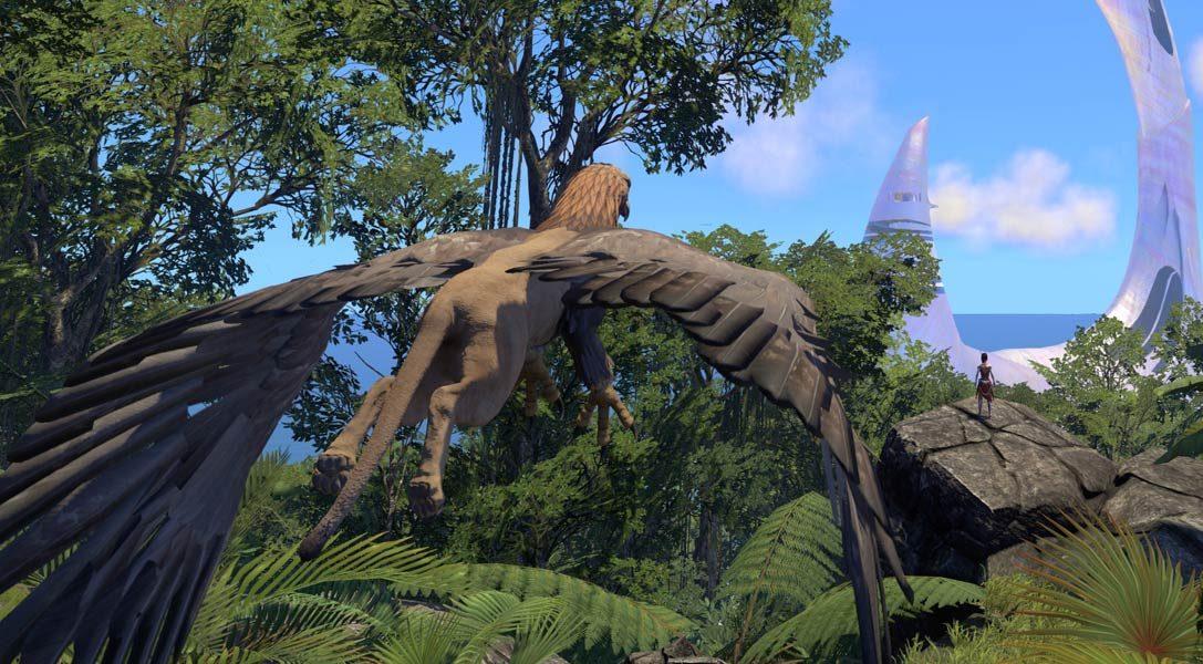 Das anspruchsvolle Fantasy-MMO Wander erhält neuen Trailer & Veröffentlichungsdatum