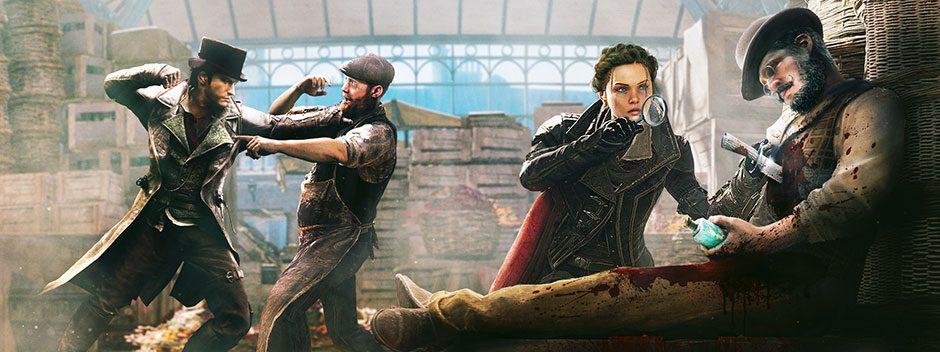Neuigkeiten zu Assassin's Creed Syndicate: Die Groschenroman-Verbrechen