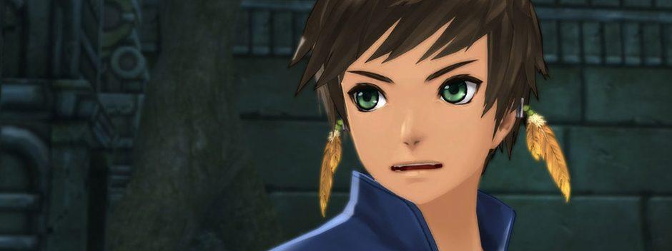 Tales of Zestiria kommt diesen Oktober auf PS4