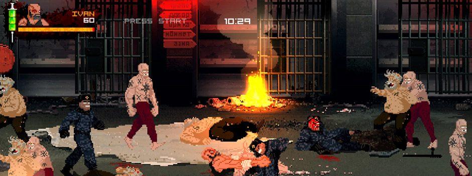 Eitr, Mother Russia Bleeds und mehr kommen auf PlayStation