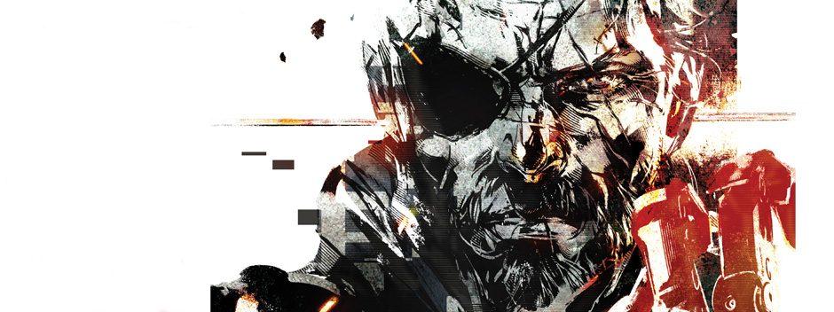 Limited Edition-PS4 im Metal Gear Solid V: The Phantom Pain-Stil erscheint in Europa