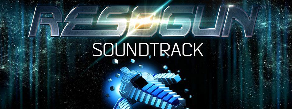 Resogun-Soundtrack, Wipeout-Schiffe und neue Menschen-Pakete ab morgen erhältlich