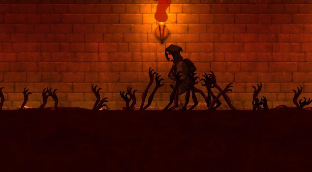 Adventure-Horror-Game Whispering Willows für PS4 und PS Vita angekündigt
