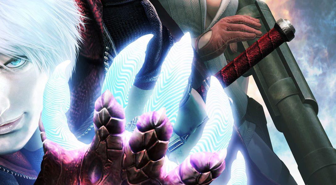 Experten-Tipps zu Devil May Cry 4 Special Edition von Director Hideaki Itsuno