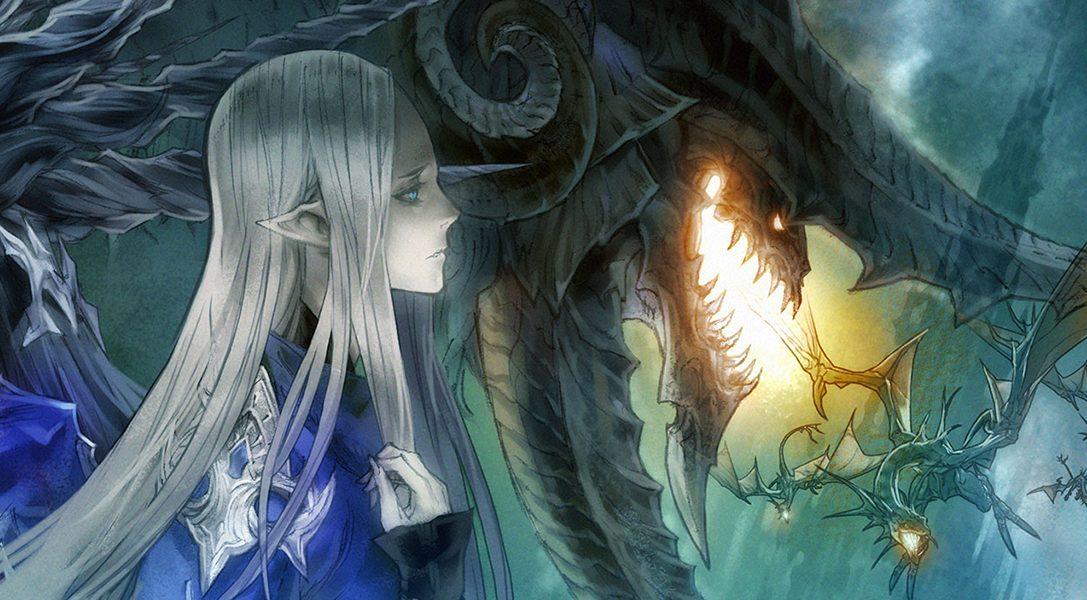 Final Fantasy XIV: Heavensward – Der Frühe Zugriff hat begonnen! Seid dabei!