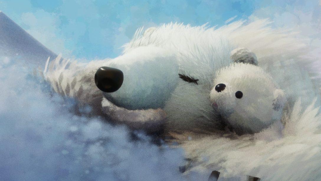 Dreams: Media Molecule gibt mehr Infos über ihr atemberaubendes neues PS4-Projekt