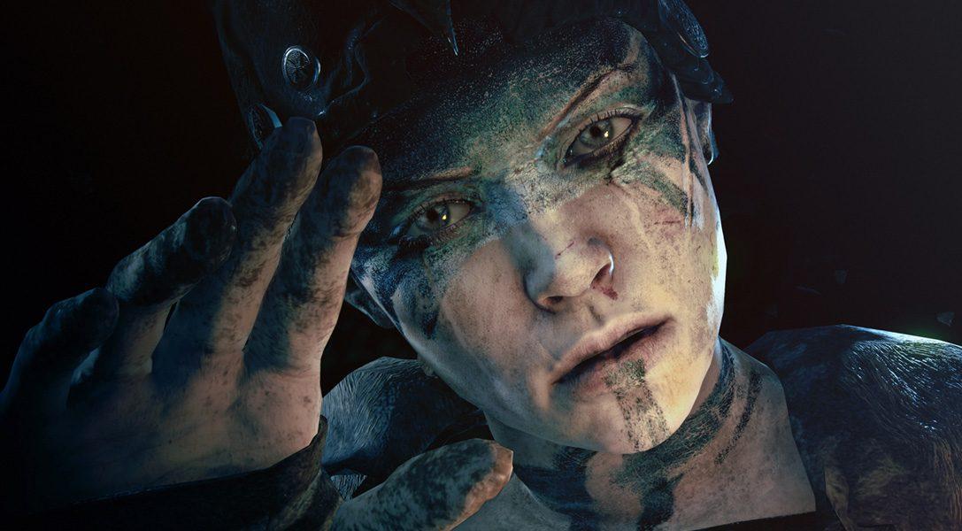 Debüt des ersten Gameplay-Trailers von Hellblade