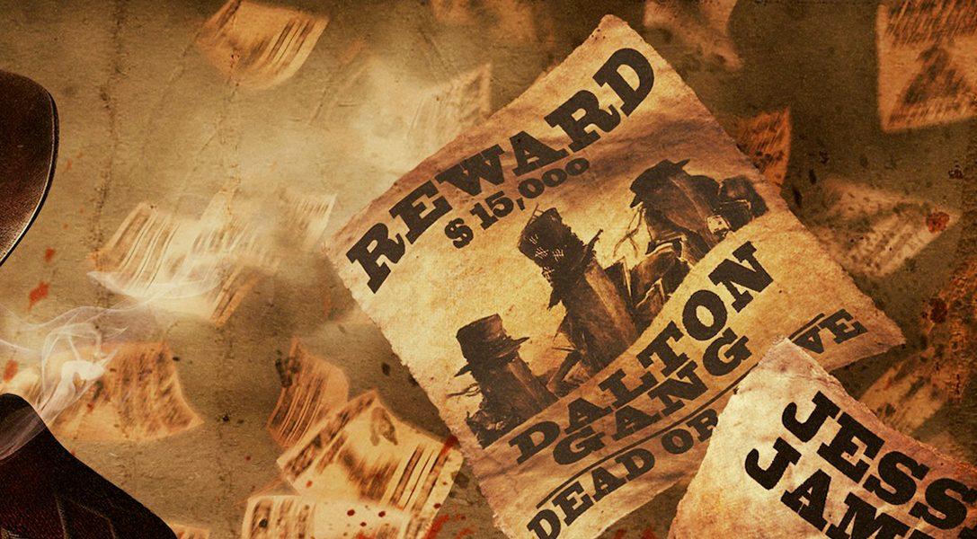 Whiskey und Patronen: Call of Juarez: Gunslinger angespielt