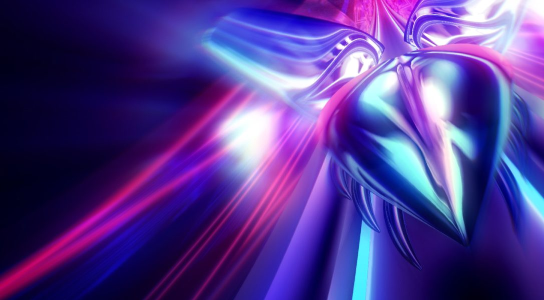 """Thumper bringt 2016 """"brutalen Rhythmus"""" auf PS4"""