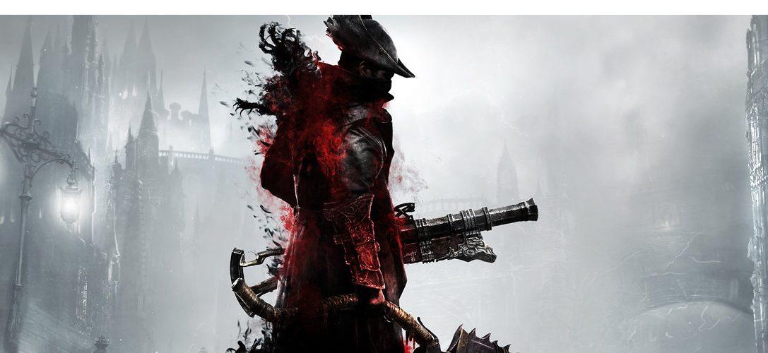 Blitzangebot! Bloodborne ist dieses Wochenende im PlayStation Store runtergesetzt