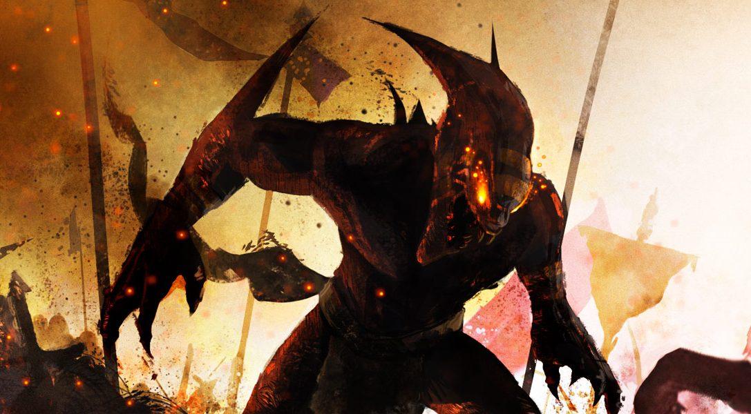 Neue Shadow of the Beast-Aufnahmen und Screenshots von der E3 2015