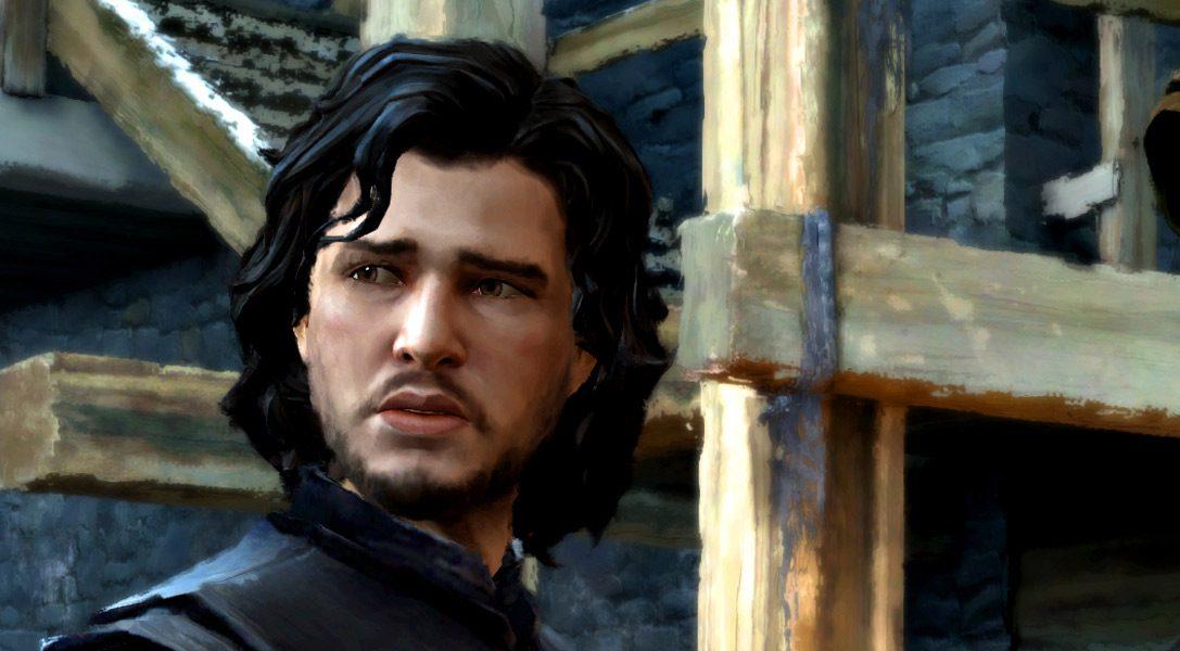 Ab heute neue PlayStation Store-Rabatte: Saints Row IV und Telltale Games