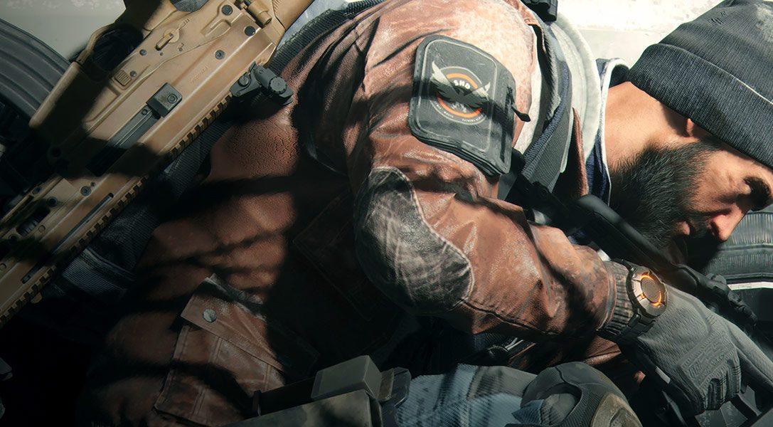 Online-Shooter The Division bringt frischen Wind in den PvP-Modus