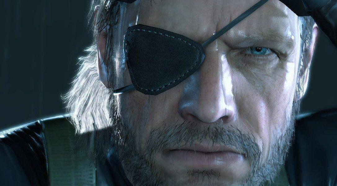 Metal Gear Solid V: Ground Zeroes angespielt