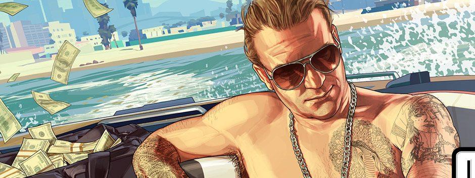 Das ILL-GOTTEN GAINS-Update Teil 2 für GTA Online ist jetzt verfügbar