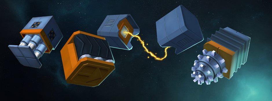 Infinifactory, das Rätselspiel mit offenem Ende, erscheint demnächst auf PS4