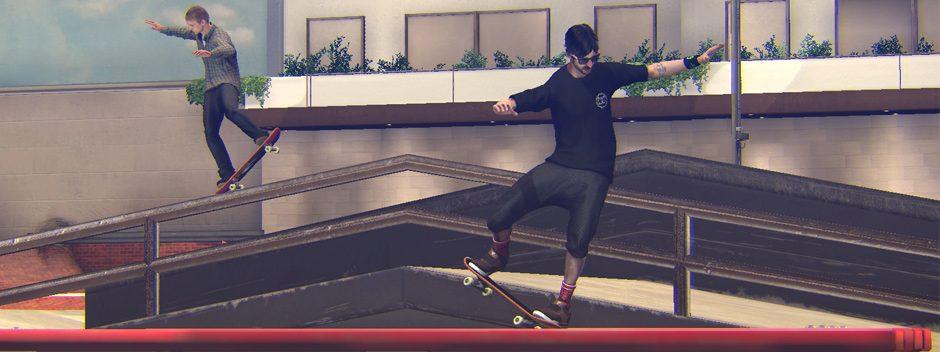 Ratchet, Sweet Tooth & Sackboy bekommen einen Auftritt in Tony Hawk's Pro Skater 5