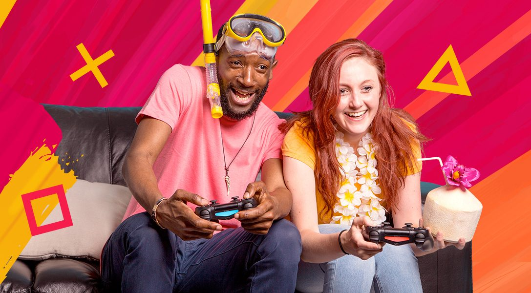 Die Sommerangebote landen heute im PlayStation Store