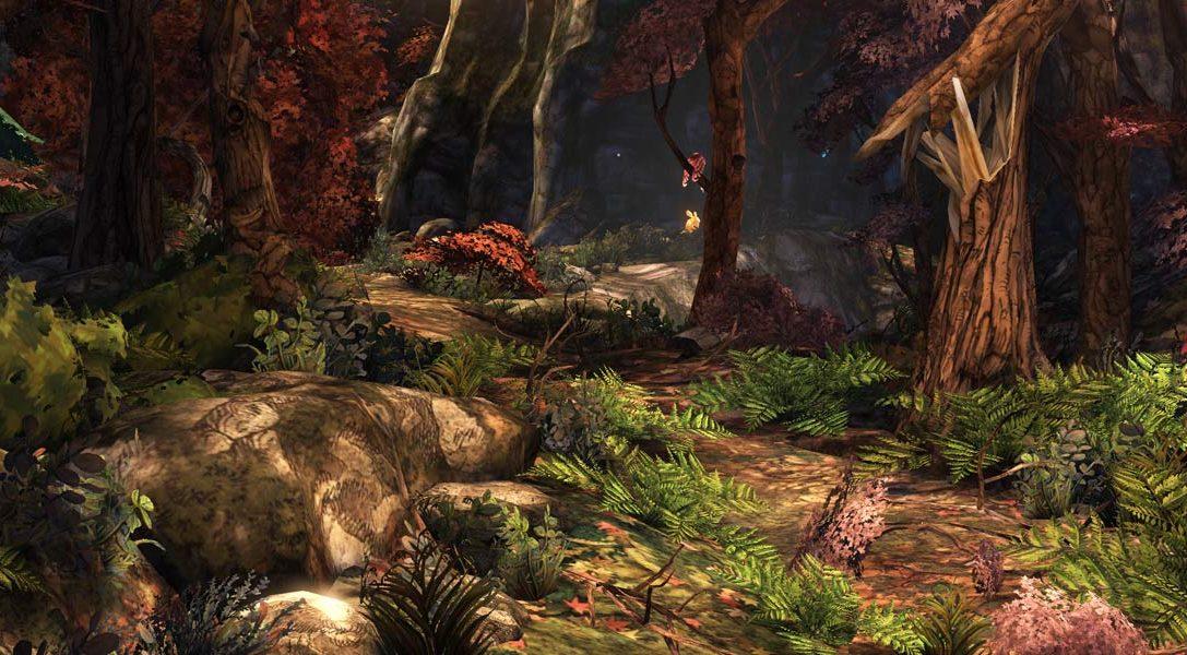 King's Quest: A Knight To Remember erscheint morgen auf PS4 & PS3