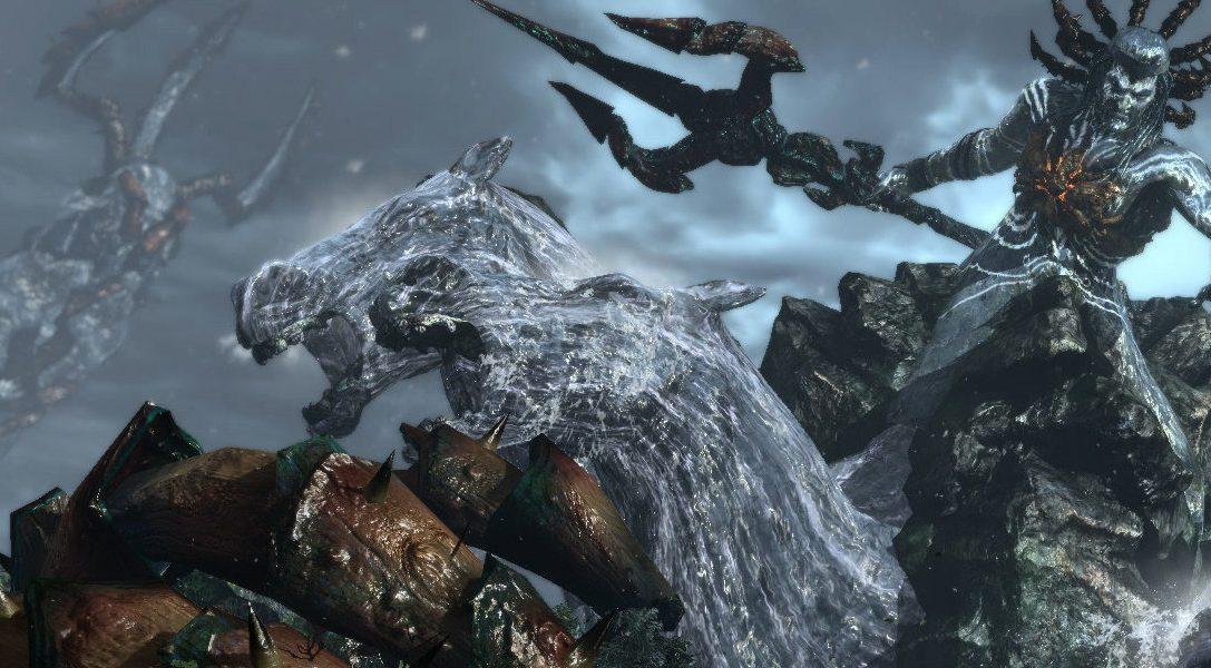 Neu im PlayStation Store: God of War III Remastered, The Vanishing of Ethan Carter und mehr