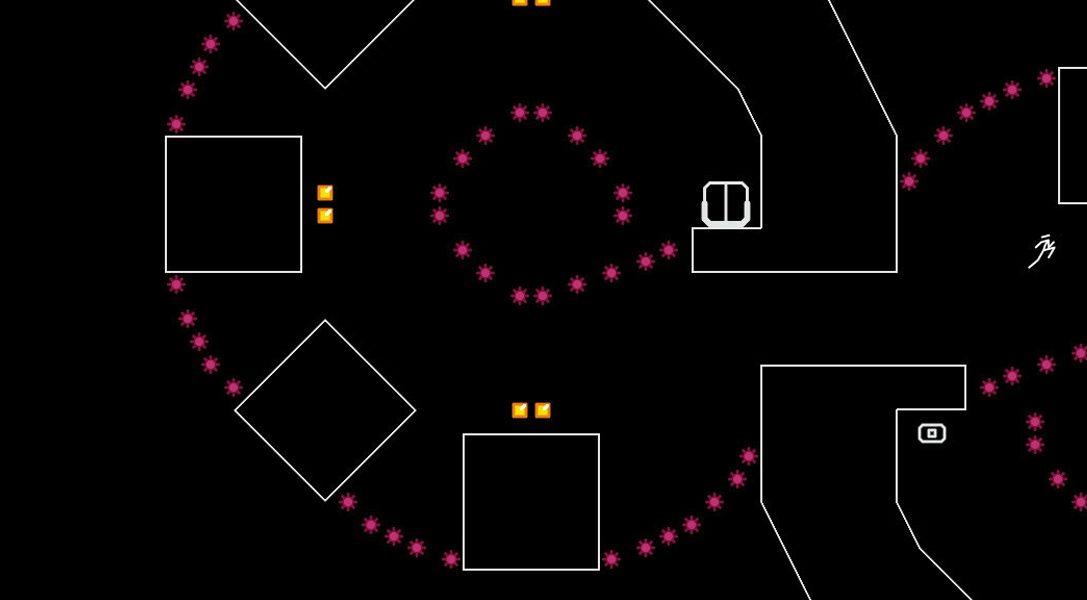 N++ erscheint mit 2.360 Leveln am 29. Juli auf PS4
