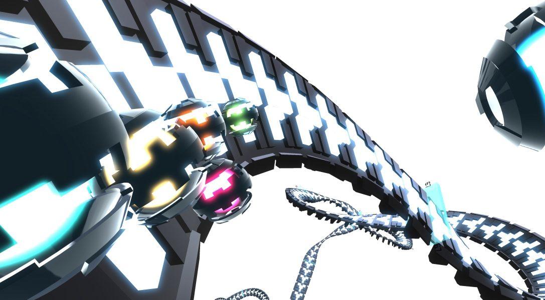 Super Impossible Road angekündigt – eine neue Art von Rennspiel für PS4
