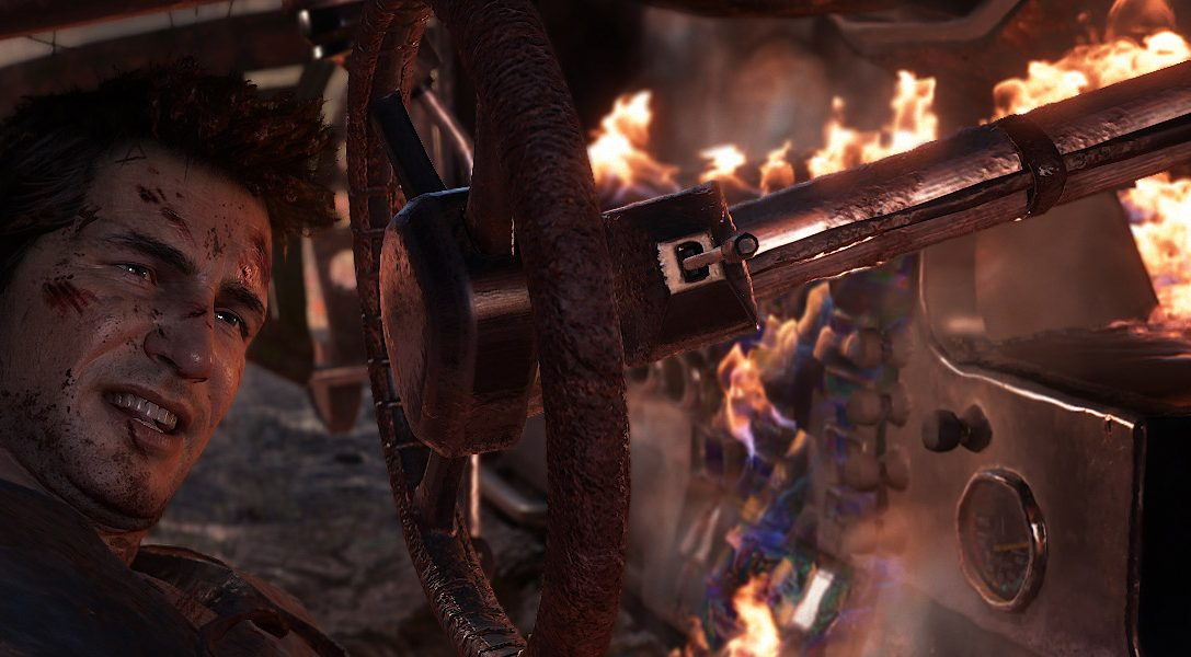 Schaut euch die unglaubliche, 16 Minuten lange E3-Demo von Uncharted 4: A Thief's End an
