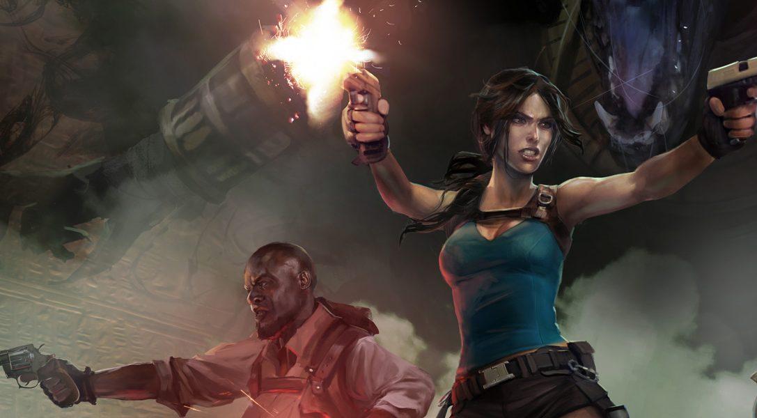 PlayStation Plus im August: Lara Croft, God of War, Stealth Inc 2 und vieles mehr
