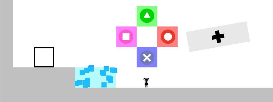 Puzzle-Sidescroller TorqueL erscheint diesen Monat für PS4 und PS Vita