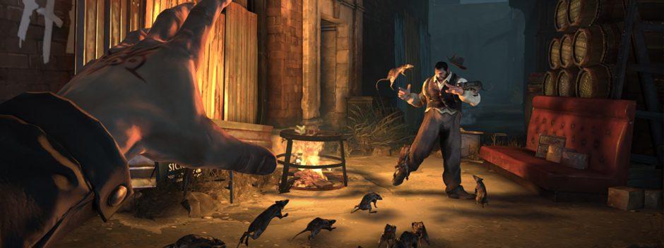 Dishonored: Definitive Edition ab dieser Woche für PS4 erhältlich