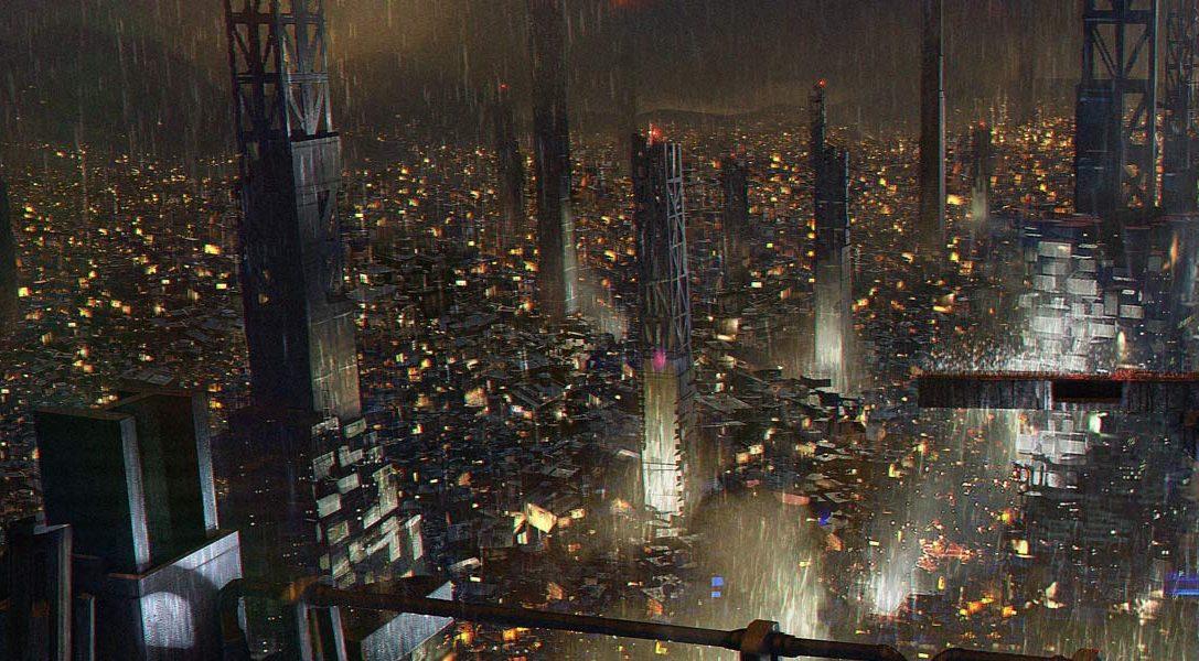 Veröffentlichungsdatum für Deus Ex: Mankind Divided angekündigt, Details zur Collector's Edition