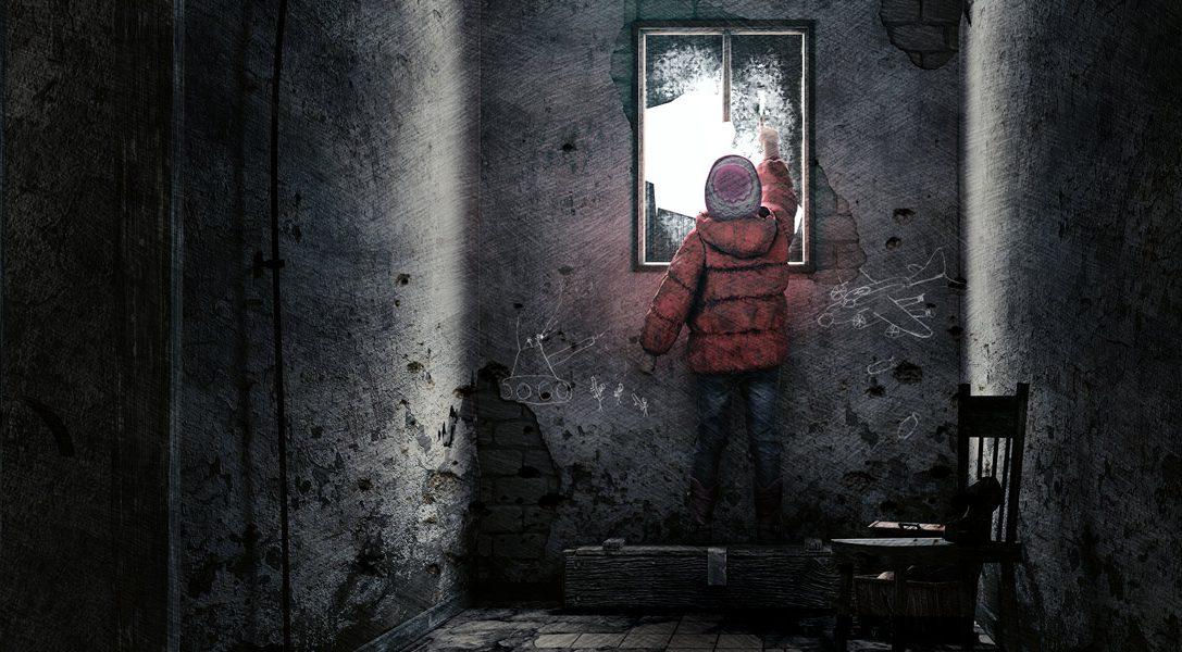 Gefeierte Survival-Simulation This War of Mine: The Little Ones für PS4 angekündigt