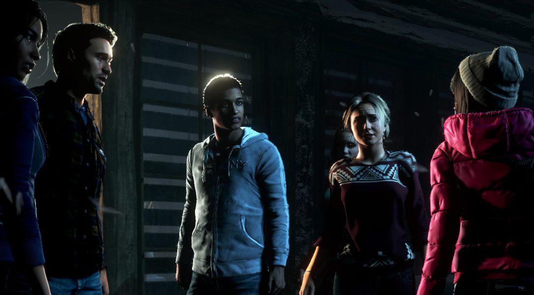 Neu im PlayStation Store: Until Dawn, Dishonored, Nova-111 und mehr