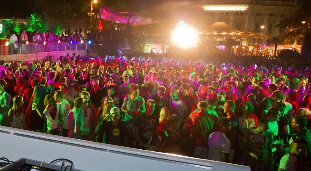 Gewinnt Tickets für die coolste Party Wiens – Vienna Summerbreak Festival