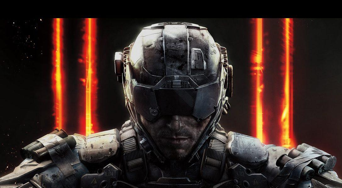 Überlebenstipps für die Multiplayer-Beta von Call of Duty Black Ops 3