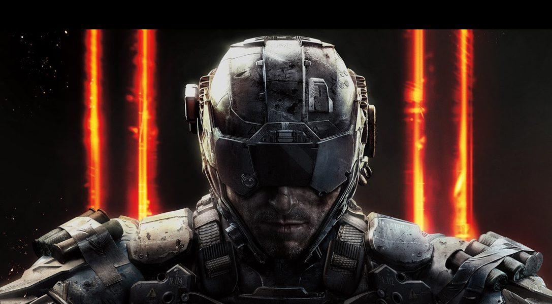 Call of Duty Black Ops 3 auf der Gamescom