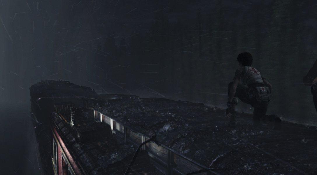 3 Dinge, die wir über Resident Evil Zero HD gelernt haben