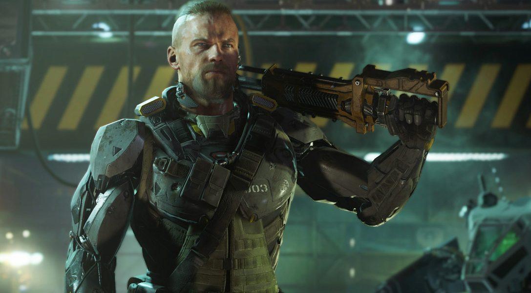 Erste Einblicke und alle Infos zur Call of Duty: Black Ops 3-Beta