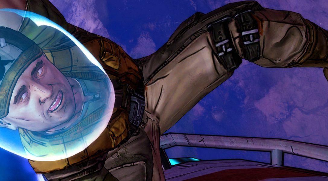 Tales from the Borderlands Episode 4 kommt nächste Woche auf PS4 & PS3