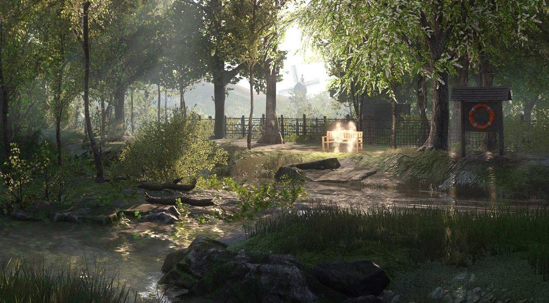 Neu im PlayStation Store: Everybody's Gone to the Rapture, Goat Simulator und mehr