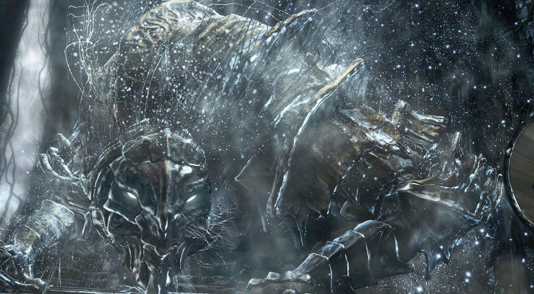 Frisch von der gamescom-Präsentation: Die Evolution von Dark Souls III