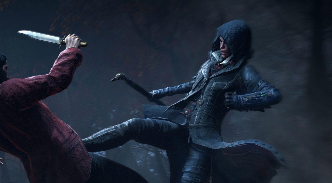 Auf Tuchfühlung mit der heimlichen Protagonistin von Assassin's Creed Syndicate – Evie Frye