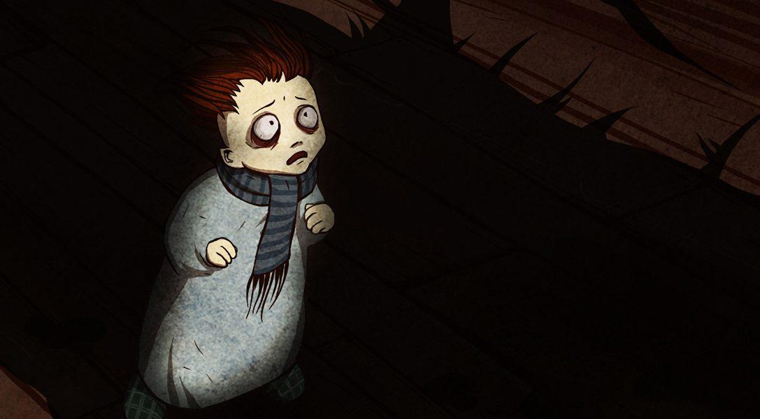 Das gruselige PS4-Horrorspiel Knock Knock erscheint nächsten Monat