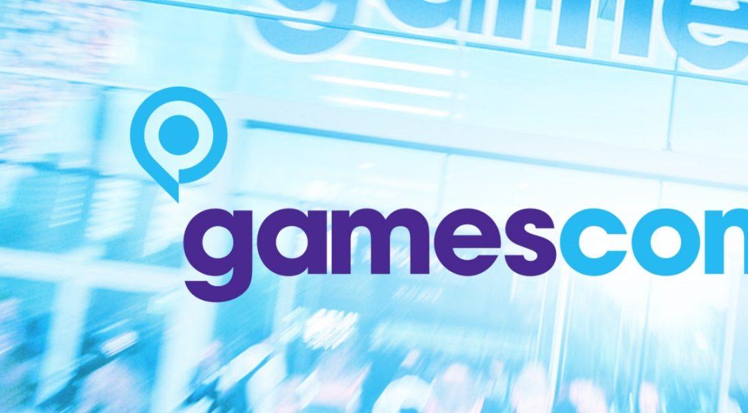 Euer PlayStation.Blog-Team vor Ort auf der gamescom 2015