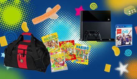 Super saure PS4 gewinnen und ultimative Party veranstalten