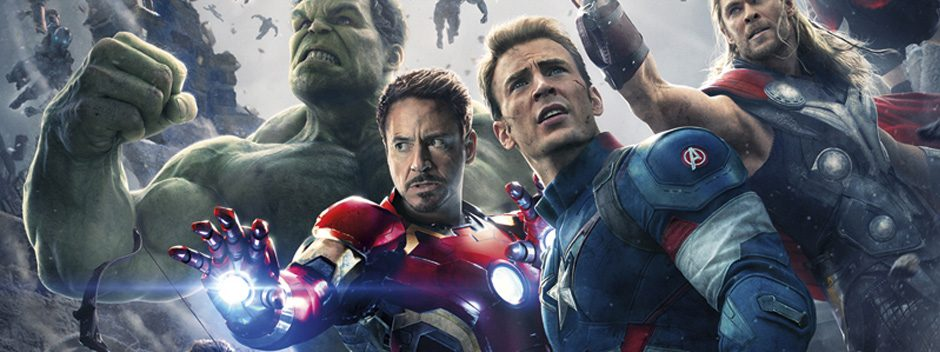 Neu bei PlayStation Video: Avengers Age of Ultron, Mad Max und mehr