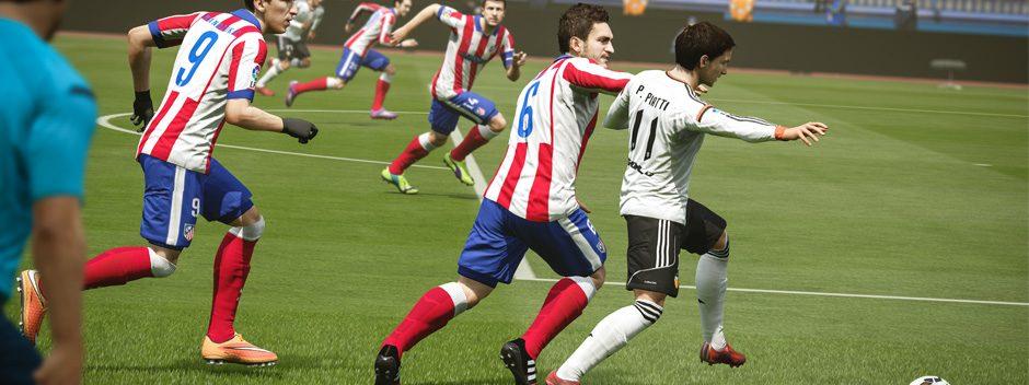 Neue Details zum Ultimate Team-Modus in FIFA 16