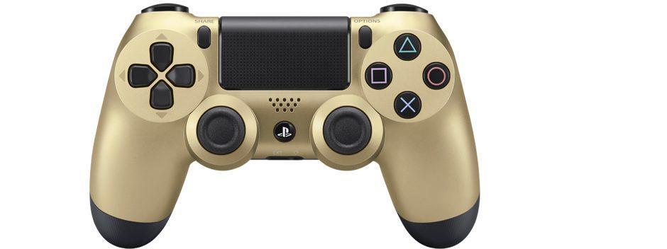 Spielen, aber bitte mit Stil: Die coolsten DualShock 4-Controller