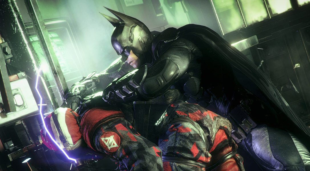 Die PlayStation Store-Angebote der Woche: Batman: Arkham Knight, The Last of Us und mehr