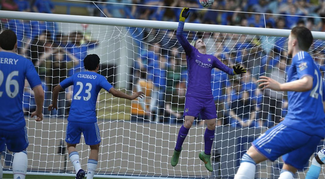 Neu im PlayStation Store: FIFA 16, SOMA, Blood Bowl 2